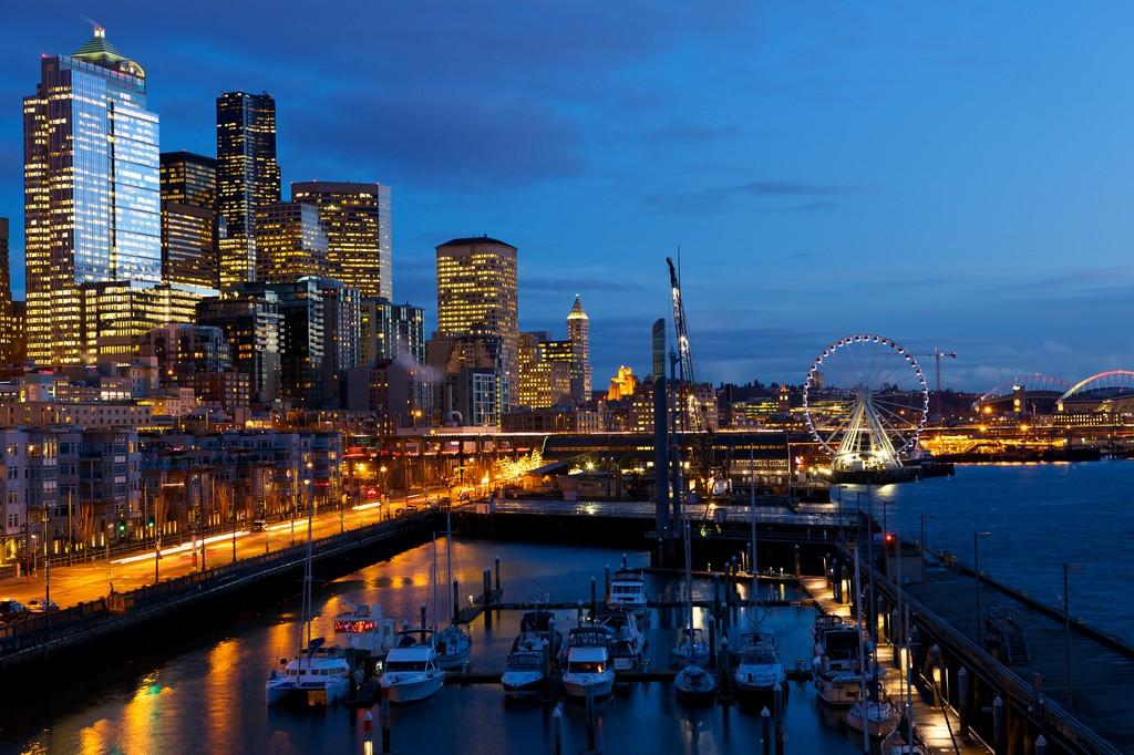 Seattle Traffic Lawyer | Speeding Ticket Attorney in WA State